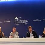 #Venezia74 – Mother! Incontro con Darren Aronofsky, Jennifer Lawrence e il cast