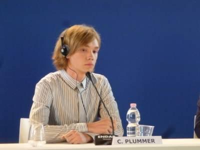Charlie Plummer