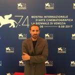 #Venezia74 – Manuel: Sentieri Selvaggi intervista Dario Albertini