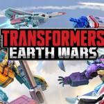 inizioPartita. TRANSFORMERS: Earth Wars (Android) – La recensione