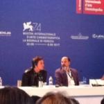 #Venezia74 – Jim & Andy: the Great Beyond. Incontro con Jim Carrey