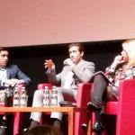 #RomaFF12 – STRONGER. Incontro con Jake Gyllenhaal e Jeff Bauman