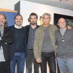 #RomaFF12 – Pivio, Giuliano Taviani e Stefano Caprioli raccontano l'ACMF