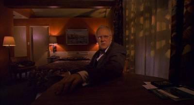 Doppia personalità, De Palma