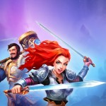 inizioPartita. Empires & Puzzles (Android) – La recensione