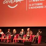 #RomaFF12 – Borotalco. Incontro con Carlo Verdone, Eleonora Giorgi e gli Stadio