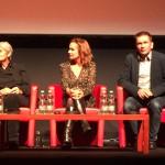 #RomaFF12 – Prendre le large. Incontro con Gaël Morel e Sandrine Bonnaire