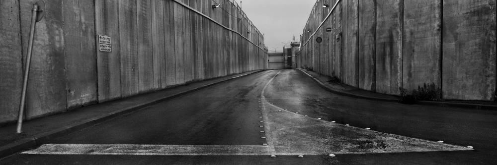 Josef Koudelka / La terre sainte