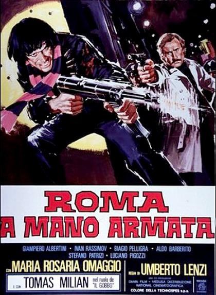 Roma-a-mano-armata