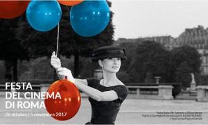 banner festa del cinema di roma 2017