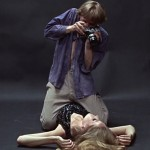 Blow-Up, di Michelangelo Antonioni