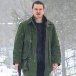 L'uomo di neve, di Tomas Alfredson