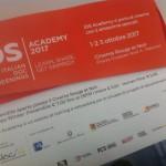 #IDSAcademy17 – L'orizzonte del cinema documentario
