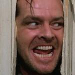 Shining, di Stanley Kubrick