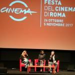#RomaFF12 – C'est la vie! Incontro con Èric Toledano
