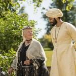 Vittoria e Abdul, di Stephen Frears
