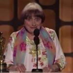 Oscar Onorari 2018: premi per Varda e Iñárritu