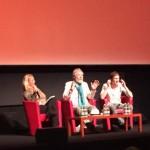 #RomaFF12 – Incontro con Ian McKellen