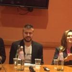 #RomaFF12 – Nysferatu. Incontro con Andrea Mastrovito