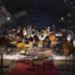 ZEBRA CROSSING. Maarteen Baas/Lensvelt, Milano Design Film Festival
