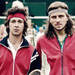 #RomaFF12 – Borg McEnroe, di Janus Metz