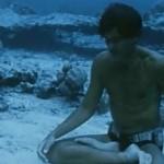 The Dolphin Man, di Lefteris Charitos