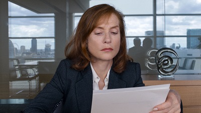 happy end isabelle huppert