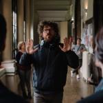 LAVORI IN CORSO. Duccio Chiarini, Lambert/Cucinotta, Sergio Rubini, Gassman, The Boys