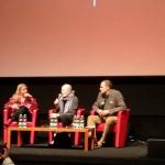 #RomaFF12 – Incontro con Vanessa Redgrave e Carlo Nero