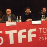 #TFF35 – Incontro con Pablo Larraín e la giuria del Torino Film Festival