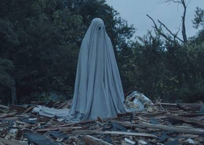 A ghost story, Lowery