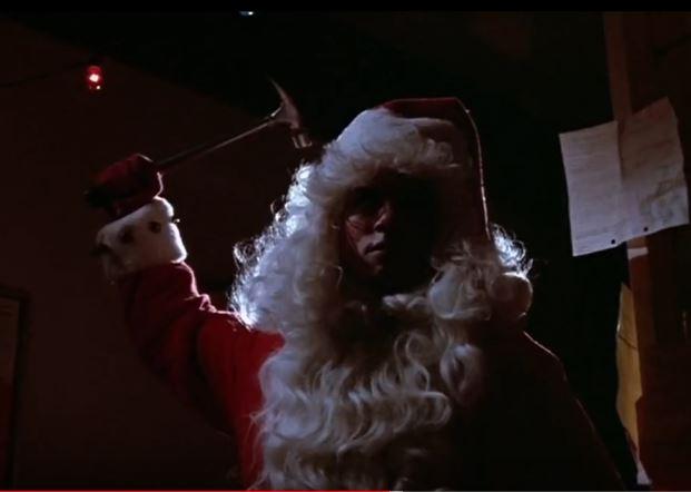 Babbo Natale Assassino.Speciale Il Nostro Natale Silent Night Deadly Night Di Charles E