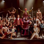 The Greatest Showman, di Michael Gracey