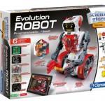 inizioPartita. Evolution ROBOT Programmabile – La recensione