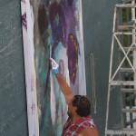 L'arte viva di Julian Schnabel, di Pappi Corsicato