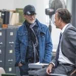 THE POST. Incontro con Steven Spielberg, Meryl Streep e Tom Hanks
