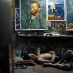 Alla Ricerca di Van Gogh, di Yu Haibo e Yu Tianqi Kiki