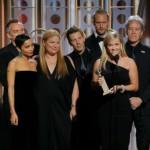 #GoldenGlobes: tutti i premi 2018