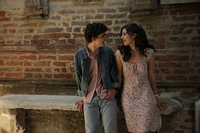 """Perché """"Chiamami col tuo nome"""" di Luca Guadagnino è già da Oscar"""