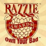 #Razzies2018 –  Le nomination