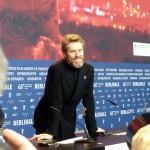 #Berlinale68 – Incontro con Willem Dafoe, Orso d'Oro alla carriera