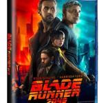 Blu-ray. Blade Runner 2049, di Denis Villeneuve