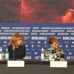 #Berlinale68 – Incontro con Laura Bispuri e il cast di Figlia mia