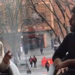 #Berlinale68 – Incontro con Babak Jalali per Land