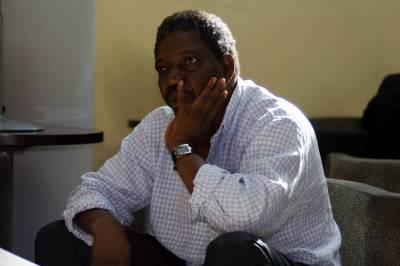 Idrissa Ouedraogo,