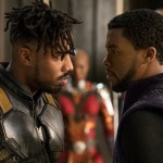 The Black Panther, di Ryan Coogler
