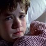 The Sixth Sense – Il sesto senso, di M. Night Shyamalan