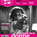 Kristin Scott Thomas in copertina su Film Tv