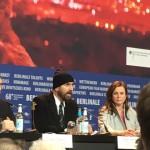 #Berlinale68 – The Happy Prince. Incontro con Rupert Everett ed Emily Watson