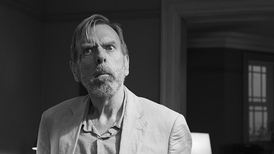 the party timothy spall
